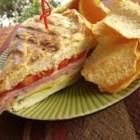 Pork Sandwiches