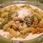 Vegetarian Pasta Main Dishes