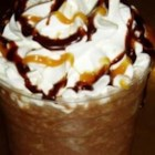 Frozen Mocha - This ice-cold drink combines the wonderful flavors of chocolate, coffee, and ice cream. It's quick and easy, as well as perfect for a summer day.