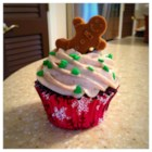 Christmas Gingerbread