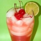 Cherry Limeade I Recipe