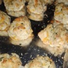 Red Lobster Biscuits - Gluten Free - Use this simple recipe to make biscuits just like Red Lobster makes, but gluten-free!