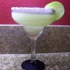 Easy Frozen Margaritas - Authentic margaritas call for lots of fresh lime juice - both expensive and time-consuming. I've found I can shortcut the process by using frozen limeade. And for a festive non-alcoholic drink, combine a 12-ounce can of limeade (thawed) with a 48-ounce bottle of sparkling water.