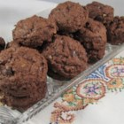 Great Chocolate Chocolate Chip Cookies - Make this recipe for chocolate chocolate chip cookies to please kids and adults alike!