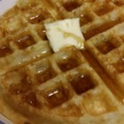 Super Sunday Waffles - The perfect homemade waffles are quick and easy to make using this simple recipe.
