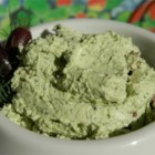 Serious Herb Cheese Spread - Savory cheese spread perfect on crackers to whet the appetite before the big dinner. Originally submitted to ThanksgivingRecipe.com.