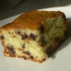 Watergate Cake I - If you like pistachio pudding, you will like this cake.