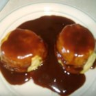 Chocolate Gravy I - Looking for something sweet on a winter morning? Try this thick chocolate gravy on fresh baked biscuits.