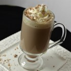 Instant Swiss Mocha Bliss - This mixture of instant mocha-flavored coffee and instant hot cocoa looks and tastes like it came from a cafe!