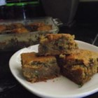 Naturally Sweetened Zucchini Bread - No granulated sugar to be found in this zucchini bread recipe, rather just honey and vanilla extract.