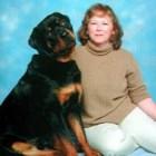 Dog Lovin' Mama