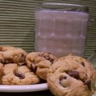 Blue Ribbon Chocolate Chip Cookies - Great cookies that have won blue ribbons at 4H fairs and the Michigan State Fair.  My kids love them and they usually last about two days in our house!