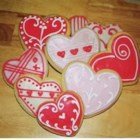 Best Ever Sugar Cookies - Chill this basic sugar cookie dough, then roll between two sheets of wax paper.  Use cookie cutters to cut the dough into festive holiday shapes such as turkeys, Pilgrims, pumpkins and leaves.