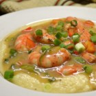 New Orleans Shrimp - Great New Orleans style spicy shrimp.  I like it hot, and add fresh, hot red peppers.  Serve over rice.  Crusty bread and ice cold beer are good accompaniments.  This is one of my favorite dishes.