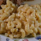 Easy Rice Cooker Mac 'n Cheese - This rice cooker mac and cheese recipe is quick and easy to prepare and ready in under an hour.