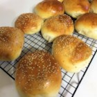 Homemade Hamburger Buns  - Fresh, flavorful hamburger buns are surprisingly easy to make yourself. They take almost 4 hours, but there's only a few minutes of actual hands-on time. You'll taste the difference.