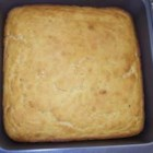 Johnny Cake - My sister couldn't eat enough of this cake.  This is her favorite.