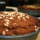 Guinness(R) Bread - This stout and oat stuffed quick bread is great served warm with butter and honey!
