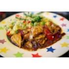 Veneto Chicken Recipe