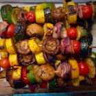 BBQ & Grilled Side Dishes
