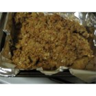 Baking Mix Apple Crisp