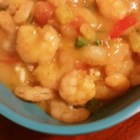 Chef John's Shrimp Etouffee - Enjoy well-spiced shrimp in delicious gravy with this classic New Orleans shrimp etouffee.