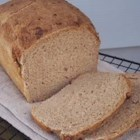 Sour Cream and Onion Bread - Your bread machine aids and abets as sour cream meets its perfect match with onion soup mix to make a tasty and hearty whole-wheat bread.