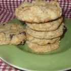 Dave's Big Raisin Cookies - Here is Dave's Big Raisin cookies, the best you can find.