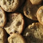 Allison's Supreme Chocolate Chip Cookies - Extra rich chocolate chip cookies. These stay soft a long time!
