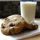 Neiman Marcus Chocolate Chip Cookie - This is the famous Neiman Marcus Chocolate Chip Cookie Recipe.  There has been a myth that someone was charged $250 for the recipe, but that was never true. This is now their official cookie recipe, and its free to everyone.