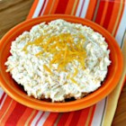 Easy Cheese Dip - Quick and easy cheese dip that is ready in less than 10 minutes using 3 simple ingredients is perfect for impromptu parties.