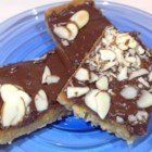 Almond Squares I - If you really like a strong almond taste, substitute almond extract for vanilla extract in this recipe.