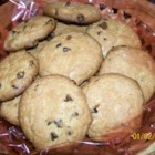 Cream Cheese Cookies II - These cookies are always a hit with my friends.  They are soft and delicious!
