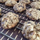 Old Fashioned Oatmeal Cookies III - Almond extract gives the oatmeal cookies from this old-fashioned recipe a unique flavor.