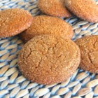 Spicy Ginger Cookies - Spicy ginger cookies get a kick from cayenne pepper and are always a favorite around the holidays, especially Christmas.