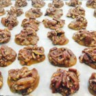 Texas Pralines - Delicious chewy pecan pralines we make every year for Christmas!