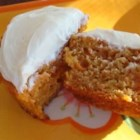 Carrot Cake II - A low-fat recipe for the perennial favorite.