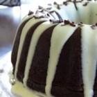 Dark Chocolate Cake I Recipe