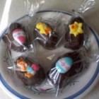 Egg-Free Desserts