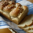Photo of: Honey Oatmeal Bread II - Recipe of the Day