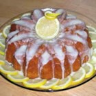 Easy Lemon Cake - I got this recipe from my mother-in-law years ago, and it has always been a family favorite. It is real good for potlucks as it is served right out of the pan.