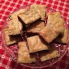 Fig Desserts