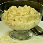 Rice Cooker Oats - Oatmeal made in the rice cooker is simple to prepare and is ready in about 20 minutes!
