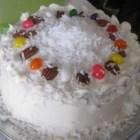 Cake Mix Cakes