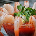 Clamato(R) Shrimp Cocktail - Taste this savory Shrimp Cocktail made with Clamato(R).
