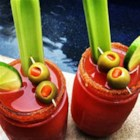 Clamato(R) Bloody Caesar - Taste the savory Clamato(R) Bloody Caesar. One of our original recipes.