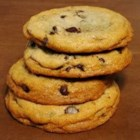 Chocolate Chip Cookies V - Moist chocolate chip cookies!!