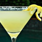 Gerry's Margarita - This margarita recipe uses fresh lime and lemon juice shaken with sugar and reposado tequila for a fresh and perfect margarita.