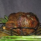 Restaurant-Style Prime Rib Roast - This rib roast recipe took years to formulate and it makes the most out of this cut of meat. It's perfect for any special occasion.
