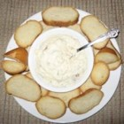Blue Cheese Dip I - This is a simple and delicious recipe!